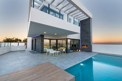 YMS562: Villa for sale in Ciudad Quesada