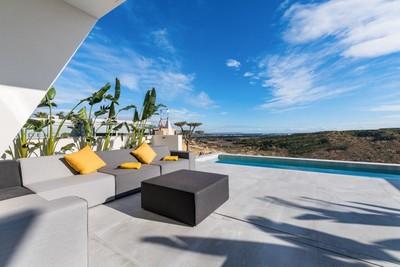 YMS564: Villa for sale in Ciudad Quesada