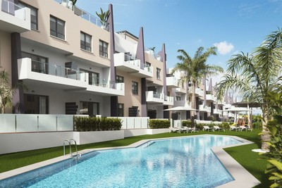YMS567: Apartment for sale in Mil Palmeras