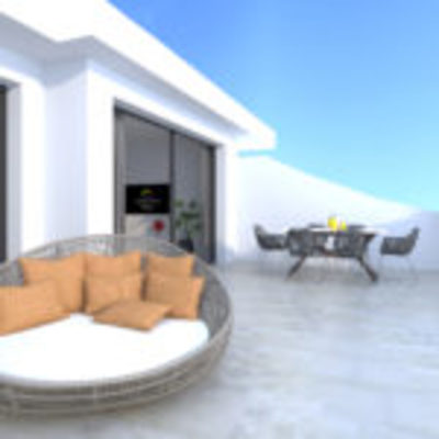 YMS571: Apartment for sale in Finestrat