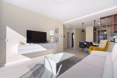 YMS574: Apartment for sale in Finestrat