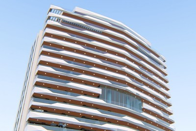 YMS575: Apartment for sale in Benidorm