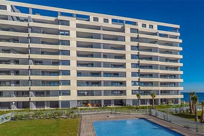 YMS579: Apartment for sale in Punta Prima