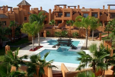 Ref:YMS580 Townhouse For Sale in Villamartin