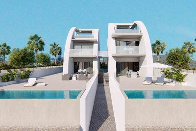 YMS583: Apartment for sale in Ciudad Quesada