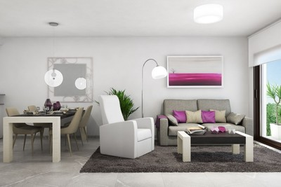 YMS584: Apartment for sale in Mar De Pulpi