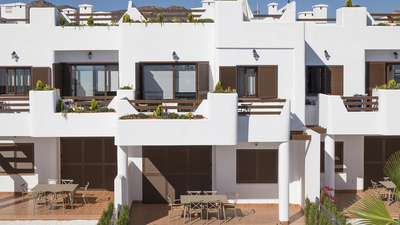 YMS585: Apartment for sale in Mar De Pulpi
