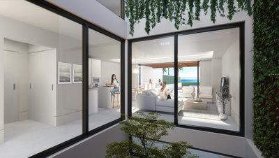 YMS589: Villa for sale in Estepona