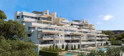 YMS590: Apartment for sale in Estepona