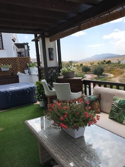 YMS594: Apartment for sale in El Valle Golf Resort