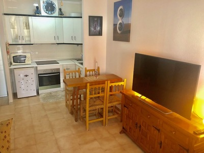 Ref:YMS596 Apartment For Sale in Los Alcazares