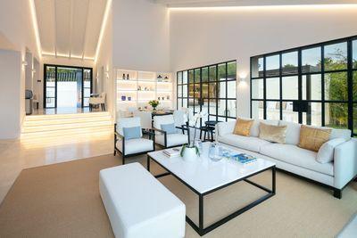 YMS601: Villa for sale in Nueva Andalucía