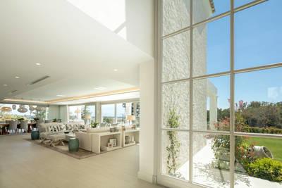 YMS612: Villa for sale in Nueva Andalucía