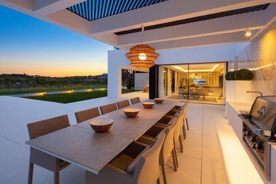 YMS614: Villa for sale in Nueva Andalucía