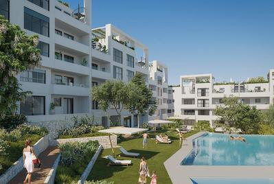 YMS622: Apartment for sale in Estepona