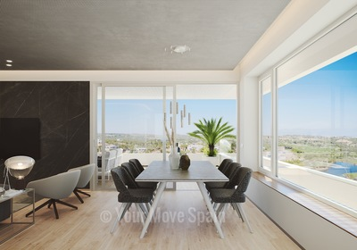 YMS630: Apartment for sale in Las Colinas Golf Resort