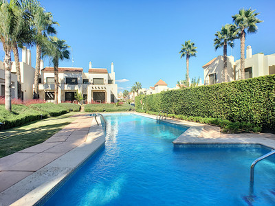 Ref:YMS635 Townhouse For Sale in Roda Golf