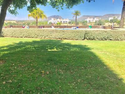 YMS637: Apartment for sale in Hacienda Riquelme Golf Resort