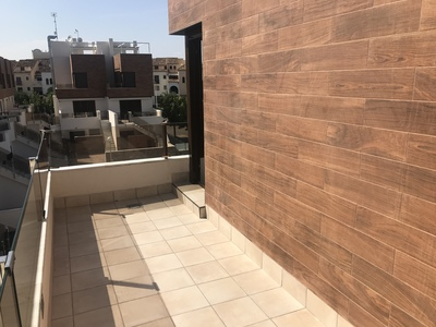 YMS639: Townhouse for sale in Los Alcazares