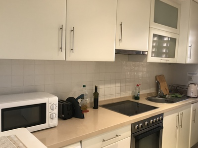 YMS647: Apartment for rent in Roda Golf