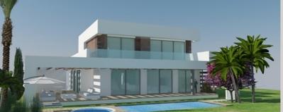 YMS939: Villa in Mar Menor Golf Resort