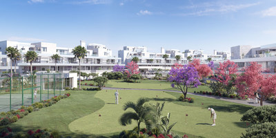 YMS651: Apartment for sale in Cancelada
