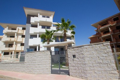 YMS652: Apartment for sale in Villamartin