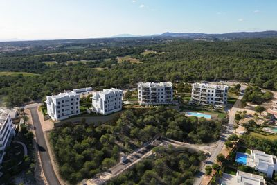 YMS656: Apartment for sale in Las Colinas Golf Resort