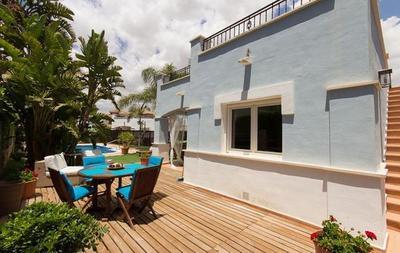 YMS660: Villa for sale in Mar Menor Golf Resort