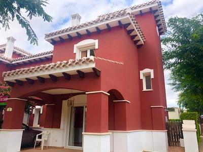 Ref:YMS661 Villa For Sale in Mar Menor Golf Resort