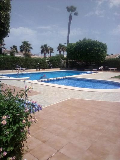 Ref:YMS663 Bungalow For Sale in Los Alcazares