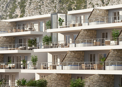YMS664: Apartment for sale in Altea