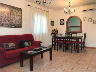 YMS665: Townhouse for sale in Los Alcazares