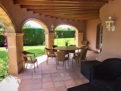 YMS666: Villa for sale in Oliva Nova Golf