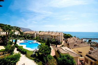 Ref:YMS667 Apartment For Sale in Altea
