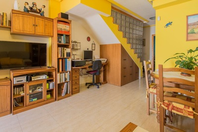 YMS668: Townhouse for sale in Santiago de la Ribera