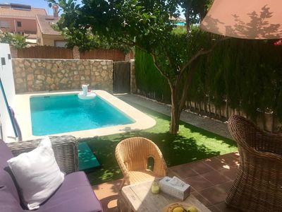 Ref:YMS669 Townhouse For Sale in Santiago de la Ribera