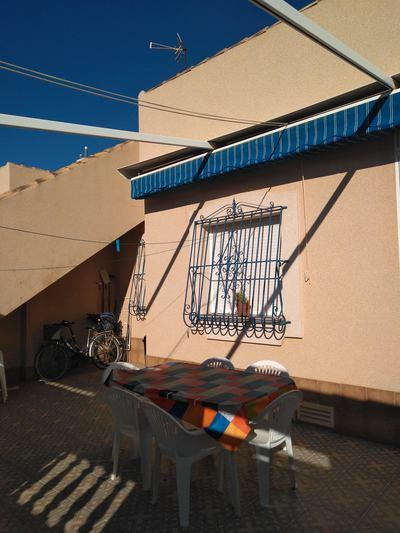 YMS675: Bungalow for rent in Los Urrutias
