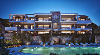 YMS676: Apartment for sale in Benahavís