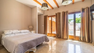 YMS678: Villa for sale in El Valle Golf Resort