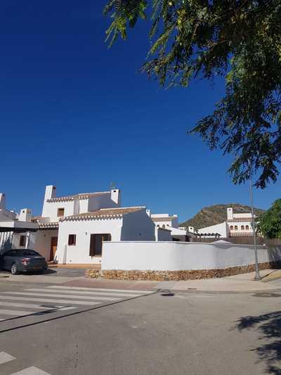 YMS679: Villa for sale in El Valle Golf Resort