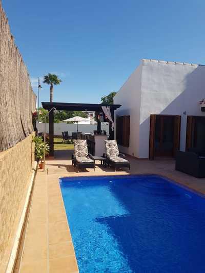 Ref:YMS679 Villa For Sale in El Valle Golf Resort
