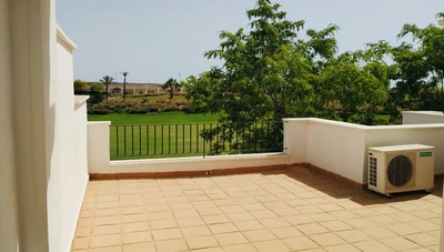 YMS680: Townhouse for sale in La Torre Golf Resort