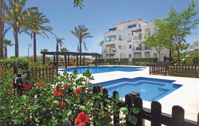 YMS680: Townhouse in La Torre Golf Resort