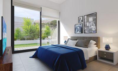 YMS682: Villa for sale in Finestrat