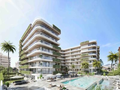 YMS683: Apartment for sale in Fuengirola