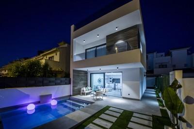 YMS684: Villa in San Javier