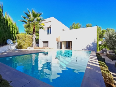 YMS943: Villa in Las Colinas Golf Resort