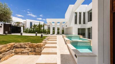 YMS944: Villa for sale in Benahavís