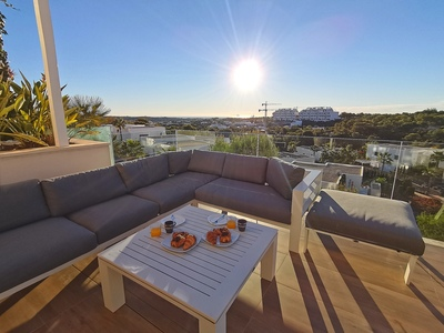 YMS945: Apartment for sale in Las Colinas Golf Resort
